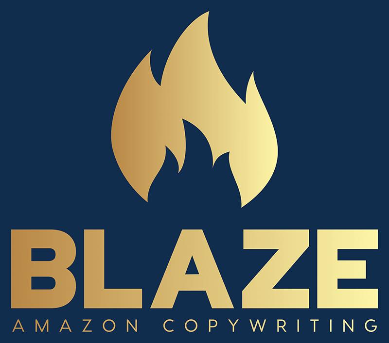 BLAZE AMAZON COPYWRITING
